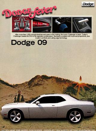 Dodge_fever