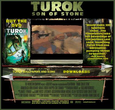 Turok_site